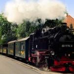 Gruppenreise Sachsenträume - Mit der Dampflok durch Dresden und seine reizvollen Landschaften | (c) Kuehne, Sachsenträume