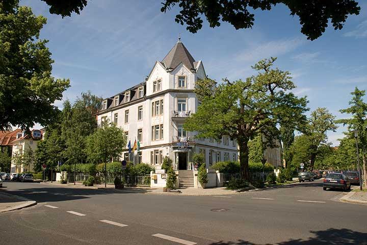 G nstige hotels in dresden zentrumsnah modern preiswert for Hotels in dresden zentrum