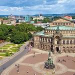 Dresdner Stadtrundfahrt mit den roten Doppeldeckern - Die große Entdeckertour | (c) Dresdner Stadtrundfahrt – Die Roten Doppeldecker GmbH