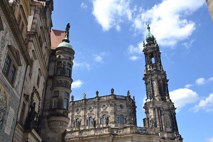gruppenreisen dresden erleben mit compact tours hofkirche. Black Bedroom Furniture Sets. Home Design Ideas