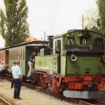 Gruppenreisen Compact Tours - Dresden, ein köstliches Erlebnis mit der Schmalspurbahn |