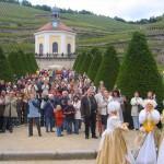 Gruppenreisen Compact Tours - Dresden, ein köstliches Erlebnis am Fasanenschlösschen |