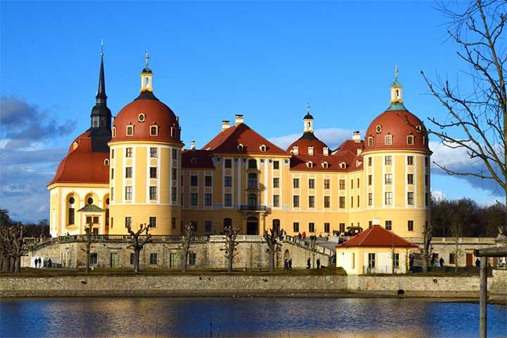 Gruppenreisen Compact Tours - Dresden, ein köstliches Erlebnis auf Moritzburg