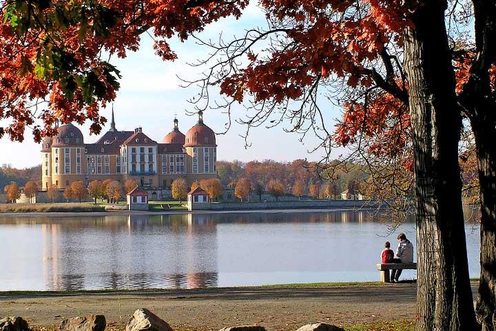 Dresden-Tourist - Angebote für Ausflüge in & um Dresden