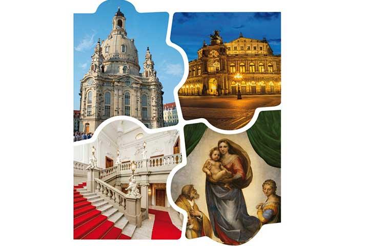 Erlebnistouren durch Dresden - Stadt- und Museumsführungen