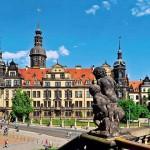 Residenzschloss Dresden - Die große Entdeckertour | (c) Dresdner Stadtrundfahrt – Die Roten Doppeldecker GmbH