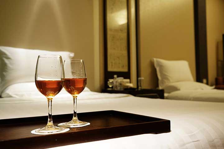 Cityknüller | Komfort PLUS Hotel