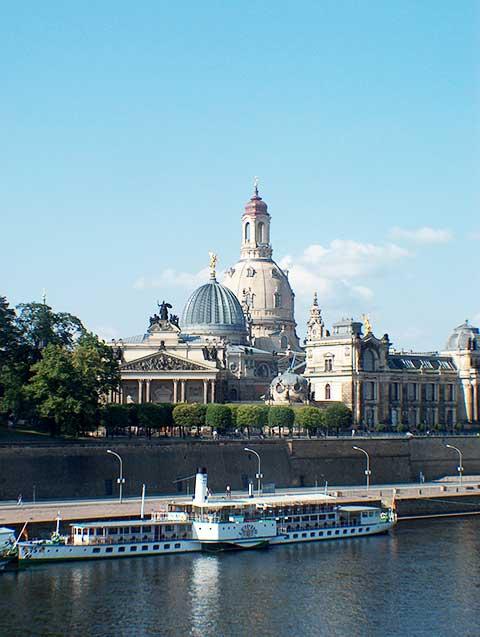 Dresden-Tourist.de | Cityknüller | Dresden Erkunden | Standard - Komfort - Komfort PLUS