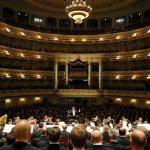 Semperoper Dresden | Sächsische Staatskapelle | Theater, Oper & Konzerte | (c) Matthias Creutziger
